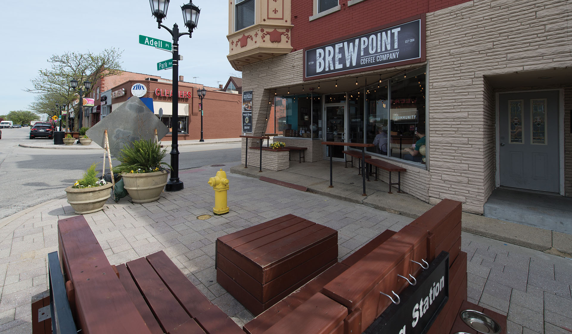 Elm Creek - Elmhurst, IL - Brewpoint